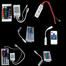 HOT 3/24/44 Keys IR LED Lights With Controller Touch-tone Dimming Controller