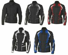 RST Tundra 2 II Mens Textile Waterproof Breathable Motorcycle Jacket All Colours
