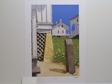 """Bob Timberlake """" Island Colors """"  Signed & numbered lowered price"""