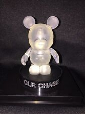"""Disney Vinylmation 3"""" -Clear Series Chaser No Card"""