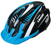 LIMAR 540 SUPERLIGHT MTB BIKE HELMET BLACK/BLUE