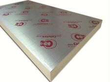 Celotex Kingspan Recticel 2400x1200 Insulation Foil Boards Various Sizes 50mm up
