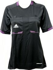 adidas women Referee 12 Referee Jersey Referee Jersey Shirt short sleeve black