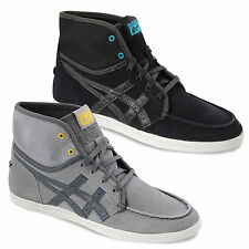 ASICS WASEN ONITSUKA TIGER MID RUNNER PIECE TRAINERS SHOES 2 COLORS UNISEX 41-48