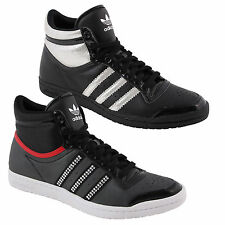 Adidas Originals Top Ten Hi Sleek Series Women's Shoe Sneaker 2 Colours 38 - 42