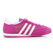 adidas Dragon Y Women's Shoe Sneaker Purple D67895
