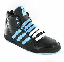 New Womens Adidas Midiru Court Lace Up Hi Top Boots Skate Trainers Size 3-8 UK