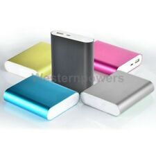 10400mah USB Power Bank External Battery Charger For Samsung iPhone LG HTC GoPro