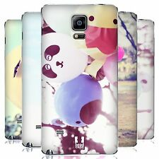 HEAD CASE DESIGNS BALLOON HAPPINESS BATTERY COVER FOR SAMSUNG PHONES 1