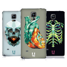 HEAD CASE DESIGNS POLYGONAL ANATOMY BATTERY COVER FOR SAMSUNG PHONES 1