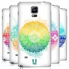 HEAD CASE DESIGNS TRIBAL CIRCLES REPLACEMENT BATTERY COVER FOR SAMSUNG PHONES 1