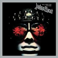 JUDAS PRIEST - HELL BENT FOR LEATHER USED - VERY GOOD CD