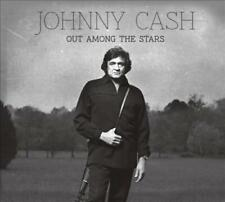 JOHNNY CASH - OUT AMONG THE STARS [BONUS TRACK] [DIGIPAK] USED - VERY GOOD CD