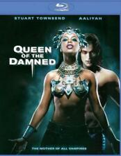 THE QUEEN OF THE DAMNED [USED BLU-RAY]