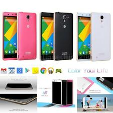 """KINGZONE N5 Smartphone 5"""" 4G FDD-LTE Android 5.1 MTK6735 GPS 2GB+16GB 13MP ZY0I"""