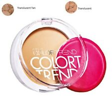 Avon Color Trend Final Touch Pressed Powder Choose your shade Boxed