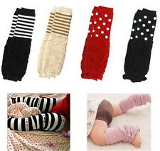 Baby Arm Leg Warmers Toddler Boys Girls Children Socks Legging warmers M498-501