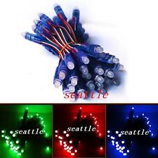 Wholesale 12mm/9mm WS2811 LED Module RGB/White Pixel Exposed Light Waterproof