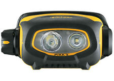 Petzl Pixa 3 Headlamp. Go Hands Free with Rugged and Versatile Work Headlamp.