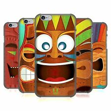 HEAD CASE DESIGNS TIKI COLLECTION HARD BACK CASE FOR APPLE iPHONE PHONES
