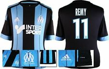 *15 / 16 - ADIDAS ; MARSEILLE AWAY SHIRT SS / REMY 11 = SIZE*