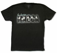 """PAUL MCCARTNEY """"SMASHING TOUR 2013"""" BLACK T-SHIRT NEW OFFICIAL ADULT OUT THERE"""