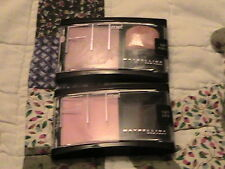 Maybelline FIT ME ! Pressed Powder BLUSH Fade Proof LIGHT MAUVE or LIGHT PINK