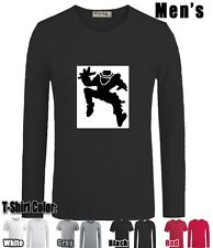 Operation ivy guy  Graphic Sleeves Men's Boy's Cotton Blend T Shirt Tops