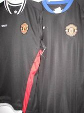 New MANCHESTER UNITED mens SHIRT jersey M XL or L MUFC