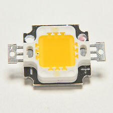 10W Cool / Warm White High Power 30Mil SMD Led Chip Flood Light Bead New