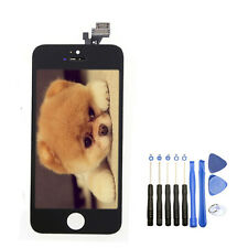 LCD Display With Touch Screen Digitizer Assembly With Opening Tool For Iphone 5