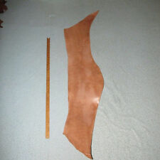 Veg Tanned Horsehide Tooling Leather Hide Strop Sheath Holster Horse Hide Butts