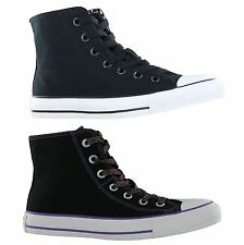 Converse CT All Star Two Fold Hi Women Trainers