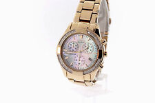Ladies Citizen FB1223-55D Eco-Drive Regent Chronograph Rose Gold-Tone  Watch