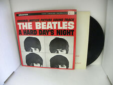 THE BEATLES-A HARD DAYS NIGHT-STEREO-1st Pressing-I CRY INSTEAD
