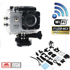 Full HD 1080P SJ4000 WIFI Action DV sports Recorder Waterproof Camera Camcorder