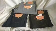 Levi's 501 Straight Shrink to Fit Mens 44 46 48 50 52 54 56 58 60 $78 Jeans New