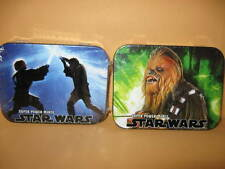 NEW & SEALED Star Wars Super Power MINTS in collectable TIN