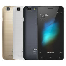 """4G LTE CUBOT X12 5""""Android 5.1 Mobile Smartphone1GB+8GB MTK6735M Quad Core 8MP"""