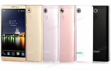 """6.0"""" Unlocked Android Smartphone Dual SIM Quad Core 3G For T-mobile Cell Phone"""