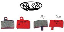 Kool Stop Brake pads for Hayes Ryde, Trail, MX1, MX2, MX3, HXF,Ace, Prime, Sole