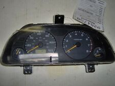 99 00 SUBARU FORESTER INSTRUMENT CLUSTER SPEEDOMETER 217K TESTED 850-14FC-110
