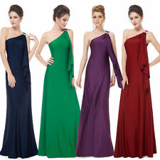 Ever pretty Woman's Sexy Formal Bridesmaid Cocktail Party Prom Gown Dress 09463