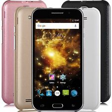 Android 5. 1 For AT&T T-Mobile 8MP+8GB Cell Phone Quad Core Unlocked Smartphone