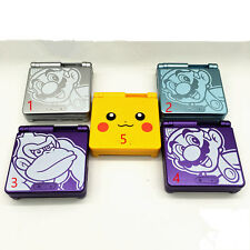 Replacement Housing Shell Case Cover Part for Nintendo Gameboy Advance SP GBA SP