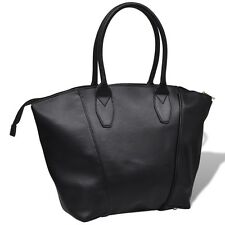 New Tote Bag Lady Women Artificial Leather Handbag Purse 10 Models Selectable