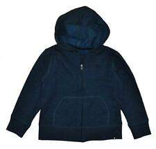 Hurley Toddler Boys Teal Blue Heather Hoodie Size 2T 3T 4T $37.50