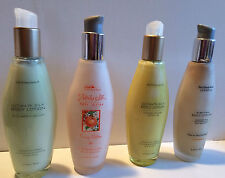 Bath & Body Works Luxuries Purely Silk Lotion 4.75 oz NEW Disc Choose Scent X1