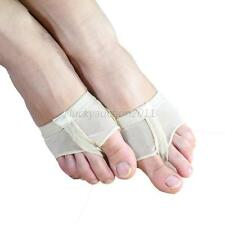 Foot Thong Toe Undies Half Lyrical Shoe Forefoot Dance Paws Half Lyrical Shoes