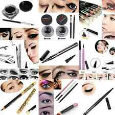 Waterproof Beauty Eyeliner Liquid Gel Cream Eye Liner Pen Pencil Makeup Cosmetic